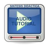Audio Tutorial: Fuerza Vital