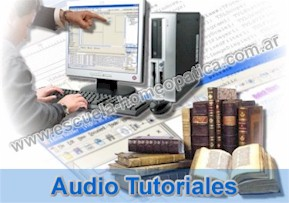 Audio Tutoriales